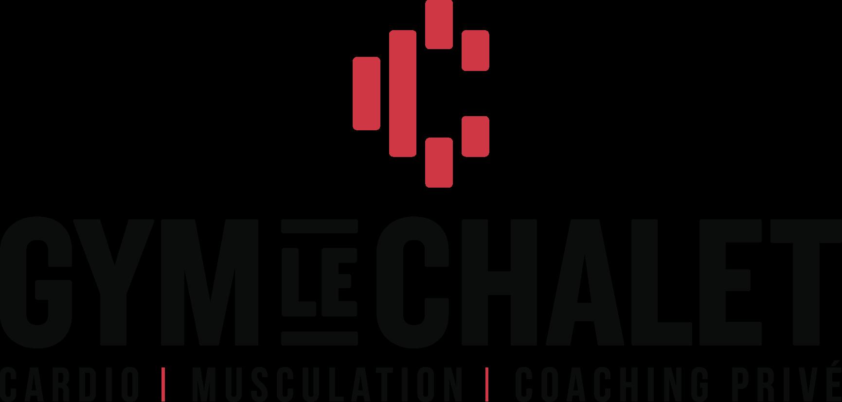 Logo gym le chalet -2