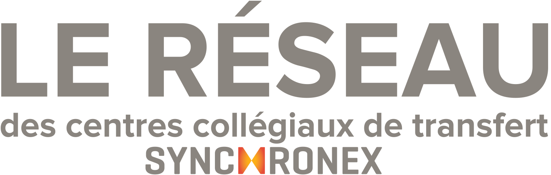 Réseau - Synchronex- Logo